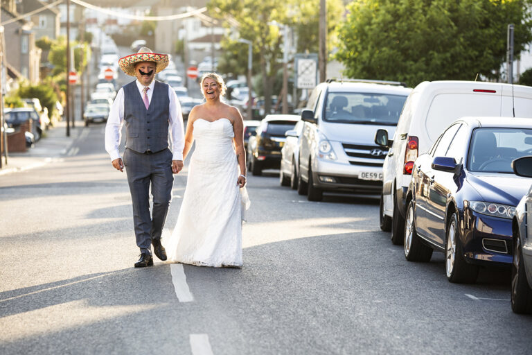 Wedding at the The classic Danson House, Bexleyheath // Serena & Mark